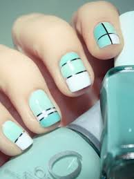 nail designs blue nails art different designs easy nail styles
