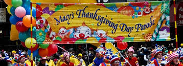 macy s thanksgiving day parade nyc
