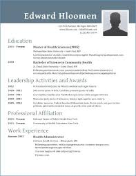 resume templates microsoft resume template microsoft word 2010 jacksoncountyky us