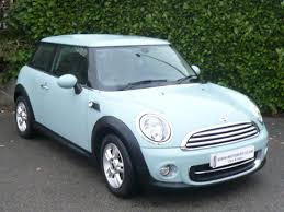 2012 mini hatch cooper 7 525