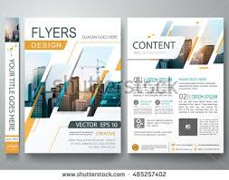 free abstract magazine cover vector download free vector art