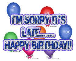happy birthday glitters facebook send a birthday card on