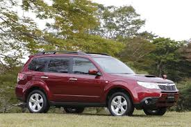 first subaru forester first look at the all new 2014 subaru forester suv