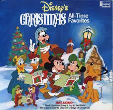 disney u0027s christmas all time favorites christmas specials wiki