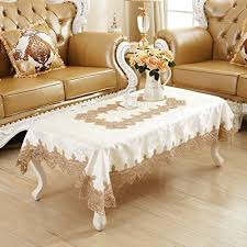 Cover Coffee Table Coffee Tablecloth
