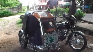 philippines tricycle design a laoag tricycle aug 2014 youtube