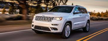 2017 Jeep Grand Cherokee Safety And Security Features