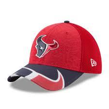 Houston Texans Bathroom Accessories Houston Texans Draft Hats Texans 2017 Draft Day Hats Draft Caps