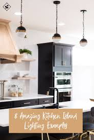 what is the best lighting for a sloped ceiling 8 amazing kitchen island lighting exles construction2style