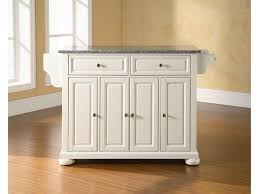 granite top kitchen island cart factors in buying kitchen island carts all home design solutions