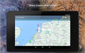 Map Customizer Gpx Viewer Tracks Routes U0026 Waypoints Android Apps On Google Play