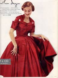 best 25 vintage red dress ideas on pinterest 1950s fashion