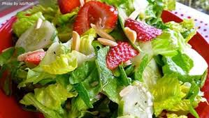 Garden Salad Ideas Mixed Greens Salad Recipes Allrecipes