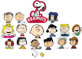 peanuts christmas characters list of peanuts characters peanuts wiki fandom powered by wikia