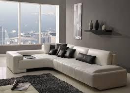 Best Modern Sectional Sofa Best Modern Sectional Sofa And Contemporary Modern White Sectional