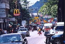 patong beach road phuket thailand places i will go