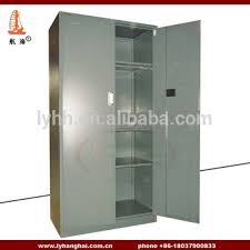 Decorative File Cabinets Double Door Metal Decorative Filing Cabinets 2 Drawer Include