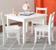 pottery barn kids flower table play tables and chairs for kids pottery barn kids