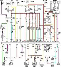 1994 ford f150 wiring diagram wiring diagram for 1994 ford f150 readingrat