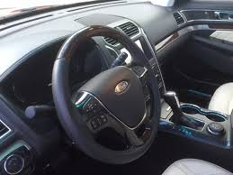 Ford Explorer 2016 Interior Quick Look The 2016 Ford Explorer Ready For Adventure She Buys