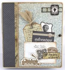 travel photo albums artsy albums mini album and page layout kits and custom designed