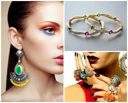 earrings trends fashion jewelry 2018 stylish trends of earrings rings bracelets