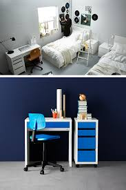 Ikea Micke Desk Makeup Amp Up Your Study Style With The Micke Desk From Ikea Back To