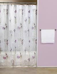 Shower Curtain Vinyl - brown patterned shower curtains shower curtains pinterest