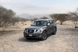 nissan patrol 2016 platinum interior 2016 nissan patrol u2013 is the beast getting old ihab drives