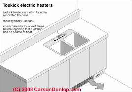 electric heat repair guide electric baseboards electric furnaces