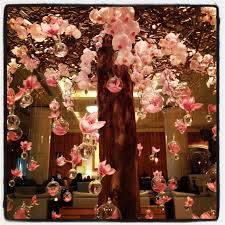New Year Decorations Pinterest by Decorations By Flower Power Egypt For The Chinese New Year At The