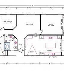 4 Bedroom 2 Bath Floor Plans by 4 Bedroom Floorplans Modular And Manufactured Homes In Ar