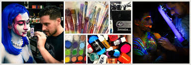 make up classes in houston painting classes