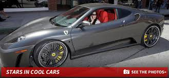f430 problems akon s car problems repo gunning for in