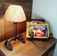 home kozo lamp pipe lamps directory
