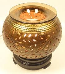 Spider Burners by Electric Oil Burner Gold Leaf Life Pinterest Products