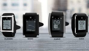 cool gadget alert u2013 smart watch bleu it it support based