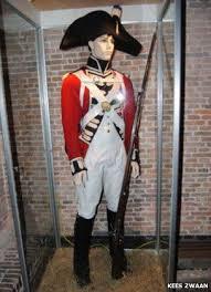 British Soldier Halloween Costume Mystery 200 British Soldier Dunes