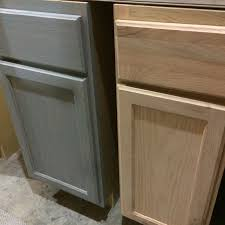 Unfinished Cabinets Kitchen Cabinets U0026 Drawer Elegant Rustic Kitchen Cabinets For Custom