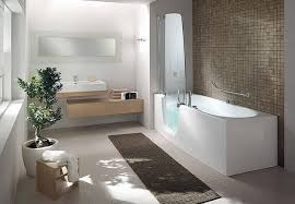 Modern Bathtub Shower Combo Zampco - Bathroom tub and shower designs
