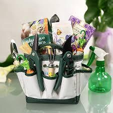 gardening gift basket garden baskets corporate gift ideas diy gifts for the gardener
