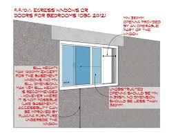 basement egress window size basements ideas