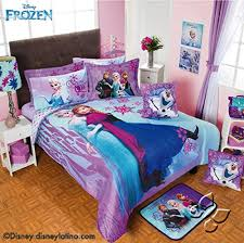 Frozen Comforter Full Size The Most Beautiful Disney Princess Bedding Sets For Girls