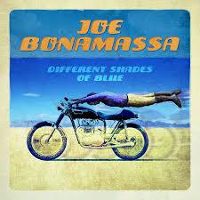 Blue Shades Joe Bonamassa Different Shades Of Blue Amazon Com Music