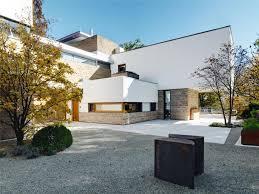 Ein Haus Ein Haus Mit Komfort Architektur Und Wohnen