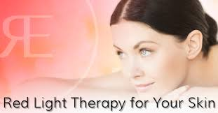 red light therapy skin benefits skincare trend red light therapy racinne beauty blog