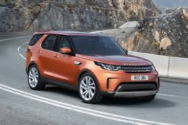 land rover forward control for sale used 2017 land rover discovery for sale pricing u0026 features edmunds
