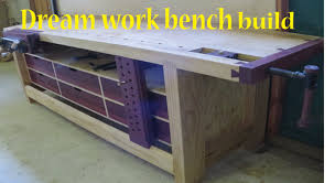 Woodworking Bench Height by Workbench Wood Whats The Best Timber For Your Build Image On