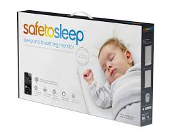 Colors For Sleep Amazon Com Safe To Sleep Sleep And Breathing Baby Monitor