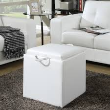 shop indoor ottomans at lowes com